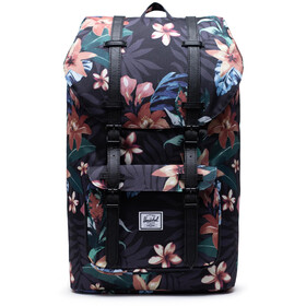 Herschel Little America Sac à dos, summer floral black